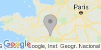 adresse et contact Maison en paille, Bauné, France