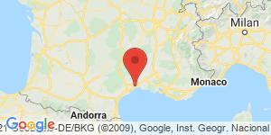 adresse et contact Le-tablier.fr, Montpellier, France