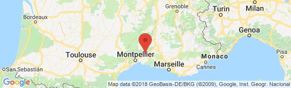 adresse caravane-accessoires.fr, Milhaud, France