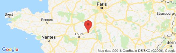 adresse sanipousse.com, La Chaussée-Saint-Victor, France