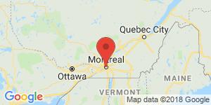 adresse et contact Projet EstWest, Montréal, Canada