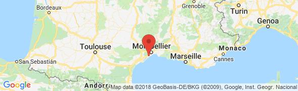 adresse lavage-poids-lourds-34.com, Vic-la-Gardiole, France