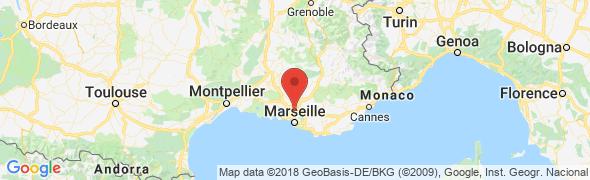 adresse carre-aix.com, Aix-en-Provence, France