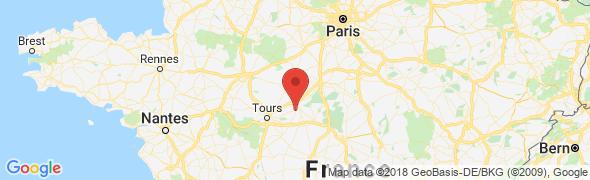 adresse profilbois.unblog.fr, Les Montils, France