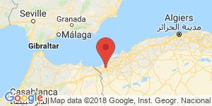 adresse et contact Pubvision, Tlemcen, Algerie