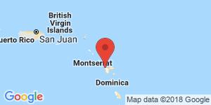 adresse et contact Au jardin des colibris, Deshaies, Guadeloupe
