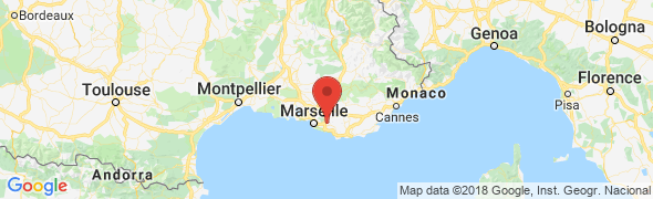adresse ibioexperts-environnement.com, Gémenos, France