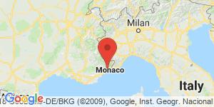 adresse et contact La balade en mer Mentonnaise, Tourrette-Levens, France