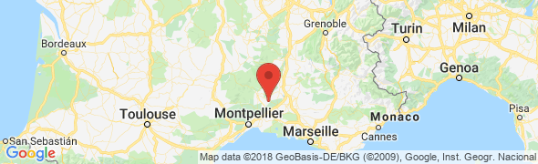 adresse vetomalin.com, Arpaillargues, France