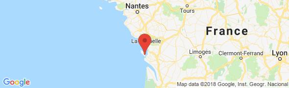 adresse la-casa-equitable.com, Le Château-d'Oléron, France