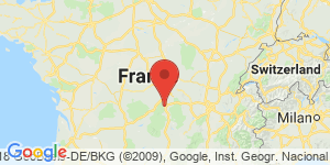 adresse et contact FAAP Formation, Clermont Ferrand, France