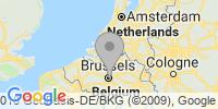 adresse et contact Bougies youkounkoun, Bruxelles, Belgique