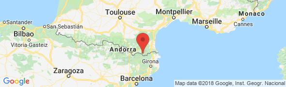 adresse inextremis-aventura.com, Prats-de-Mollo-la-Preste, France