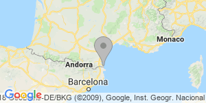 adresse et contact EHE, Banyuls sur Mer, France
