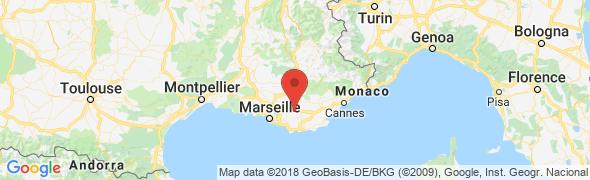 adresse i-lab.fr, Tourves, France