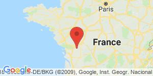 adresse et contact Commune de Saint-Léger-de-la-Martinière, Saint-Léger-de-la-Martinière, France