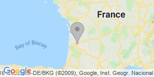 adresse et contact Les Sentiers de Dionysos, Gironde, France