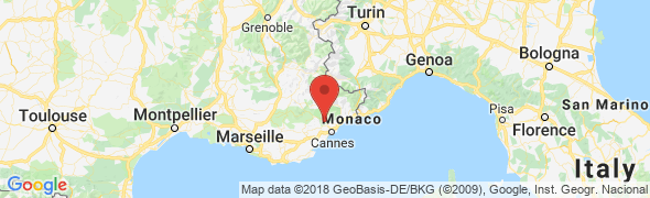 adresse plomberie-chauffage06.fr, Saint-Vallier-de-Thiey, France