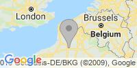 adresse et contact Train fantôme, Amiens, France