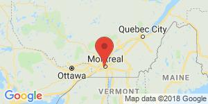 adresse et contact Mascottes 514, Montréal, Canada