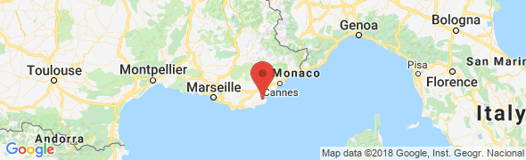 adresse captain-nason-group.com, Les Marines de Cogolin, France