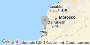 adresse et contact Marocventures, Agadir, Maroc