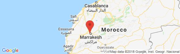 adresse atlas-outdoor.com, Marrakech, Maroc