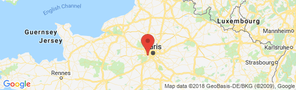 adresse osteopathe-colin.com, Buc, France
