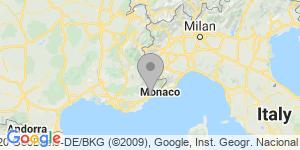 adresse et contact Ici et Là-Bas, Mougins, France