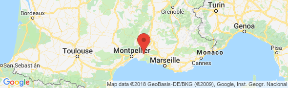 adresse casat-psf.fr, Saint-Gilles, France