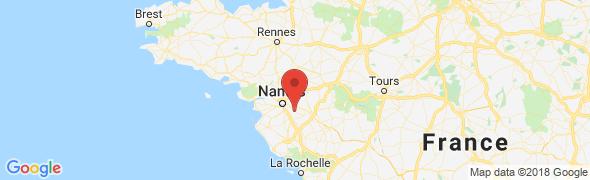 adresse humeursdemurs.fr, Clisson, France