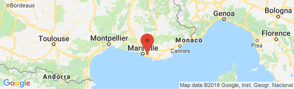 adresse controle-medical.com, Carnoux en Provence, France