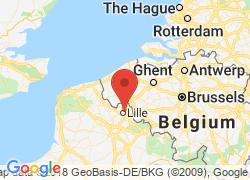 adresse come2net.com, Lille, France