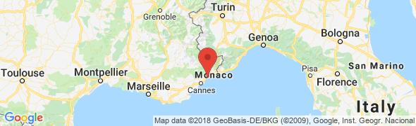 adresse ebat06.fr, Nice, France