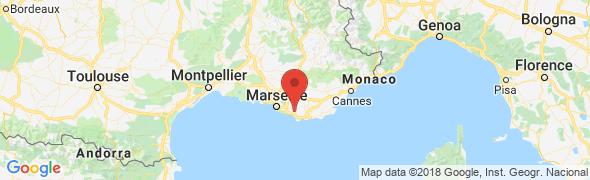 adresse revers-auto.com, Le Castellet, France