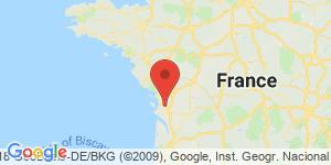 adresse et contact La maison des delices, Bords, France