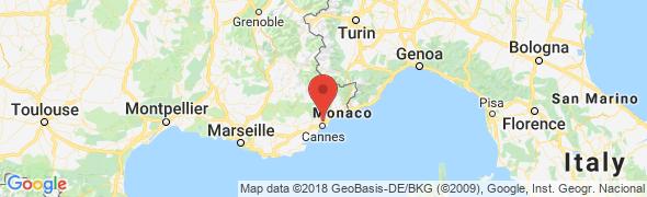 adresse ecoles-idrac.com, Mougins, France