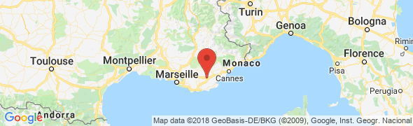 adresse osteopathe-var.com, Le Luc en Provence, France