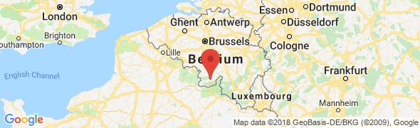 adresse verandair.com, Mariembourg, Belgique