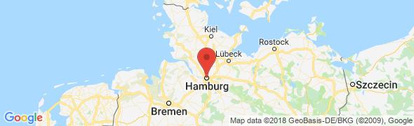 adresse happycar.fr, Hamburg, Allemagne