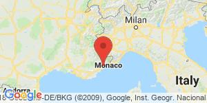 adresse et contact Les Moulins de Provence, La Colle sur Loup, France