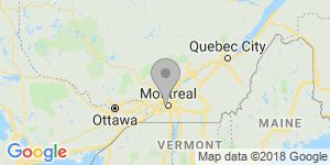 adresse et contact Pendopharm, Montréal, Canada