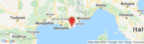 adresse leboisdamourette.com, Bormes-les-Mimosas, France