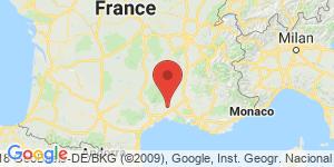 adresse et contact Madrid, Combas, France