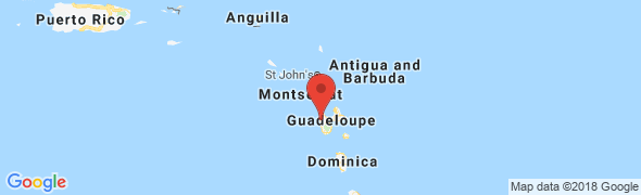 adresse westindiescottage.com, Pointe-Noire, Guadeloupe