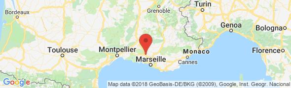 adresse roadandrock.fr, Pélissanne, France
