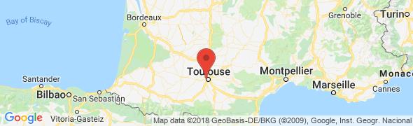 adresse swot-roller.com, Blagnac, France