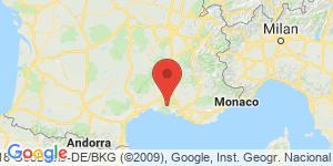 adresse et contact Comptoir de la Tapie, Arles, France