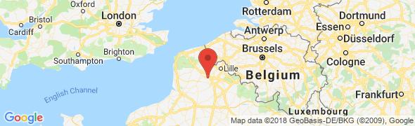 adresse etangs-hersin.fr, Hersin-Coupigny, France