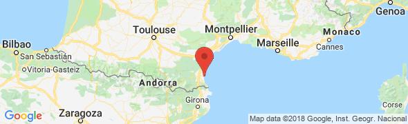 adresse laforet-immobilier-canet-en-roussillon.com, Canet En Roussillon, France